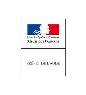 Préfecture de l'Aude