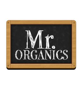 MR ORGANICS